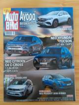 Auto Bild - Αγορα Αυτοκινητου, τεύχος 468 - 02/2021