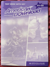 American Download C1/C2 test book with key