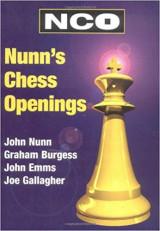 Nunn's Chess Openings (nco)