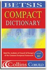 Betsis Compact Dictionary