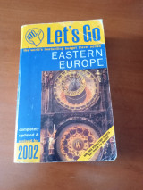 Let's go eastern europe- 2002