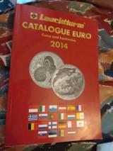 Euro Catalogue