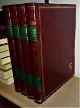 Μεγάλη Ιατρική Εγκυκλοπαίδεια (4Τομο)