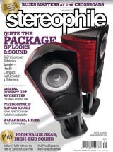 Stereohile Magazine January 2012