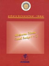 Aliştirma Kitabi Temel Seviye 1-2