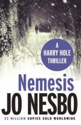 Nemesis No. 2 Nemesis Oslo Sequence