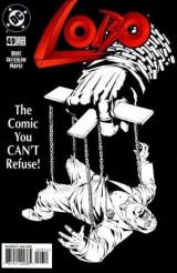 Lobo Vol.2 #49-64