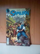 Samurai Τευχος 3 Γη και Ουρανος