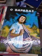 Ο Βαραβας και άλλα Παραμύθια