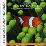 Η Εγκυκλοπαίδεια των ζώων : Το ψάρι παλιάτσος και ο κοραλλιογενής ύφαλος (τόμος 14)