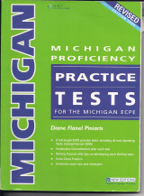 Michigan Proficiency Ecpe Practice Tests & Glossary Pack