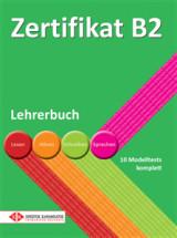 Zertifikat B2 Lehrerhandbuch