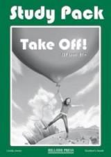 Take Off B1+ Study Pack