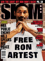 Slam magazine #90
