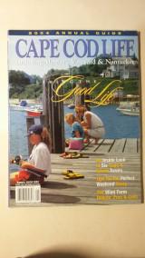 Cape Cod Life - Annual Guide 2004 - 5.99$