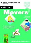 Cambridge Movers 2 Student's Book