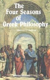 The four seasons of Greek philosophy