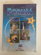 Forum 1 - Student's Book