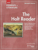 The Holt Reader - 2nd Course