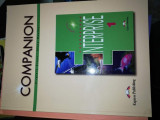 Companion Coursebook Interprise