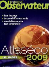 Nouvel Observateur : Atlaseco 2009
