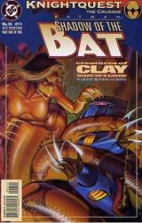 Batman: Shadow of the Bat #26-27
