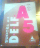 Success au Delf A5