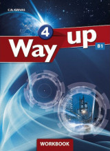 Way up 4 workbook