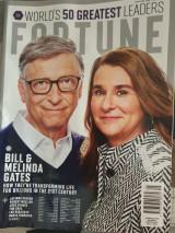 Fortune τεύχος Μάιος 2019