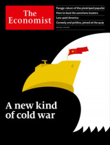The Economist (May 18th 2019, Volume 431, Number 9143), A new kind of cold war