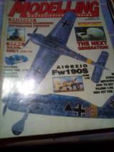 Modelling Περιοδικο Μοντελισμου Τευχος 93
