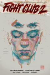 Fight Club 2 (Graphic Novel), hardcover