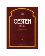 Oesten - Easy children's pieces Op.61 for piano