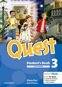 Quest 3 Student's Book