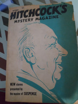 Alfred Hitchcock's mystery magazine vol13, no5