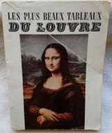 Les plus beaux tableaux du Louvre