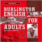 English For Adults 2 Teacher's Book Workbook