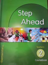Step Ahead 2 Teacher's Coursebook