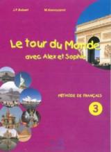 Le Tour Du Monde 3 Methode