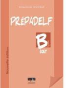 Prepadelf B1 Methode Ecrit N/E