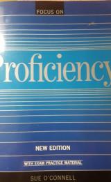 Focus on Proficiency