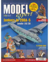 Model Expert Περιοδικο Μοντελισμου Τευχος 116