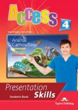 Access 4 Presentation Skills