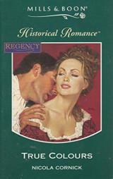 True Colours (Historical Romance)