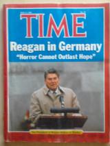 TIME - May 13, 1985 No.19