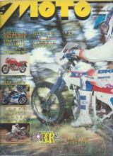 Moto τεύχος 69 (9/1991)