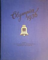 Olympia 1936. Band 1. Die Olympischen Winerspiele. Vorschau Auf Berlin.