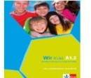 Wir Kids A1.2 Kurstudent' s Book uch & Arbeitstudent' s Book uch (+ CD)