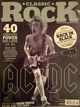 Classic Rock - High Voltage - Rock n' Roll - No 82, 8/2005