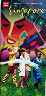 Singapore. (festival and events 1998)